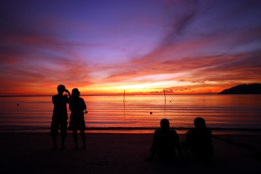 Best Places to Watch the Sunset in Langkawi