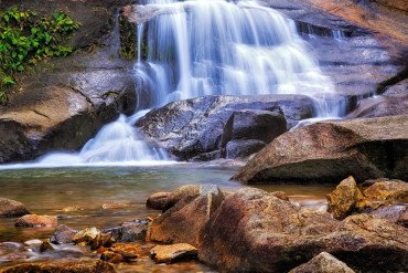 Waterfall Lovers Guide to Langkawi